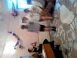 гламурные мальчики , в мини  юбочках ))))))))